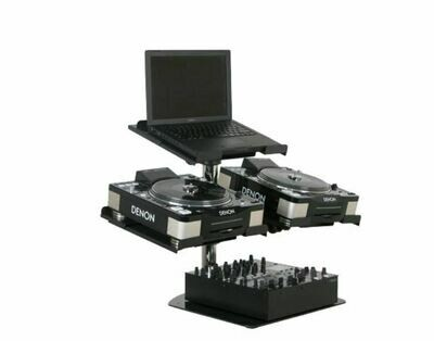 DJ one Set