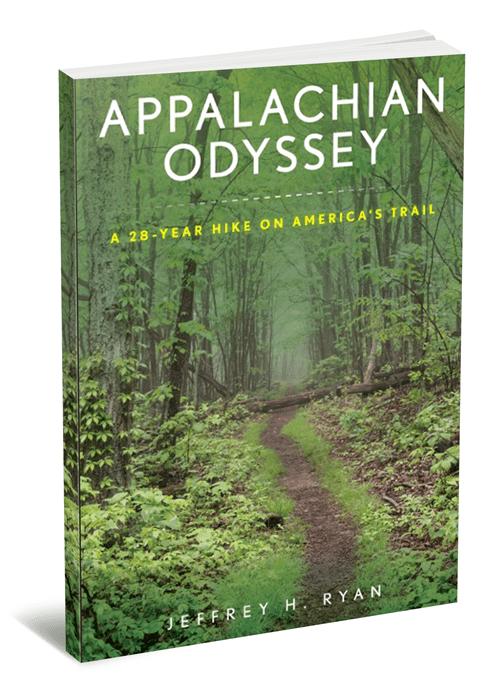 Appalachian Odyssey 2106A0