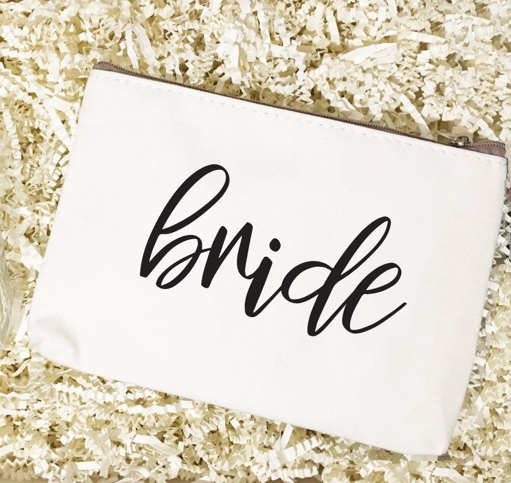 Bride   Make Up Bag 00192