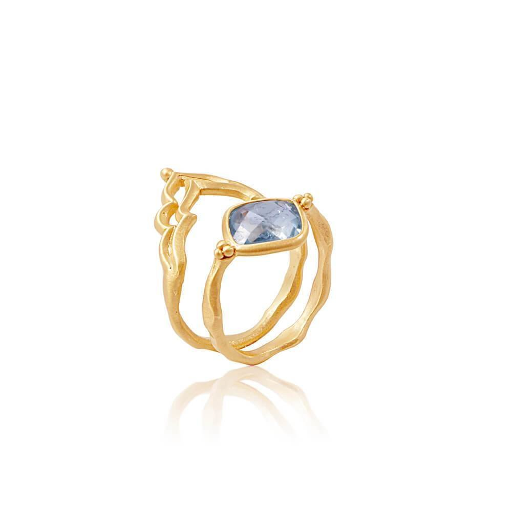 Tear of Joy & Kirita Ring