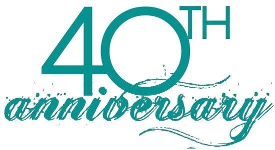 40th Year Anniversary