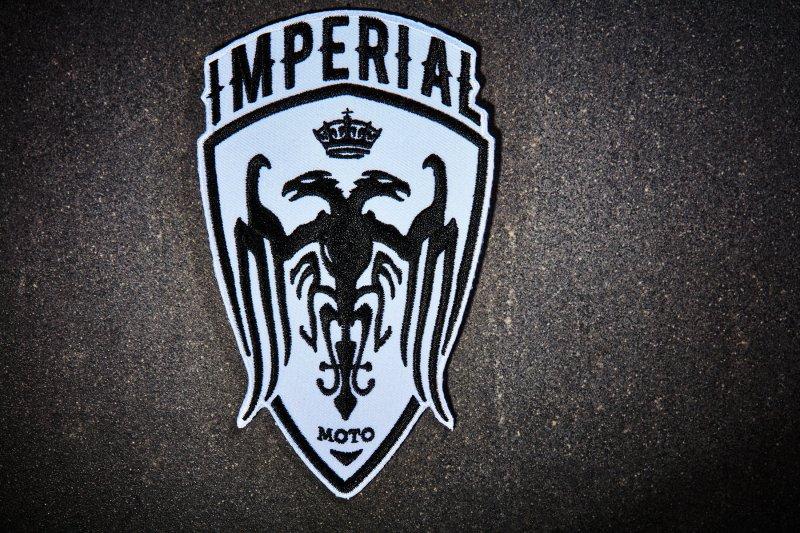 Imperial Moto - Double Dragon Patch ZVXAKUMIUIC3AWKNMBHZPZBH