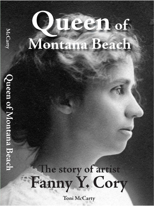 Queen of Montana Beach - The Story of Artist Fanny Y. Cory 00051