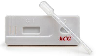 BioStep Urine Pregnancy Test Kit (Beta-hCG)
