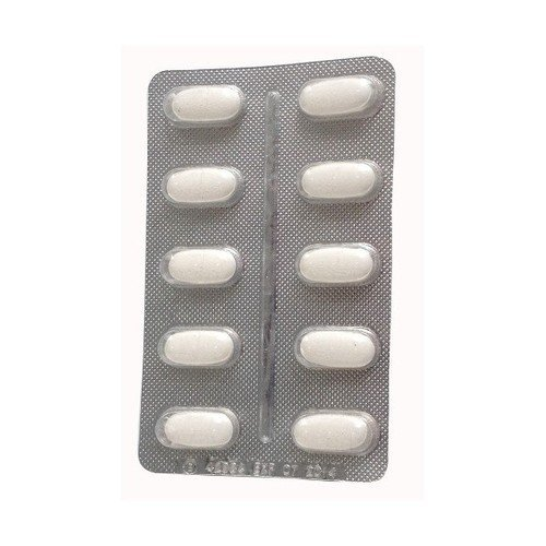 Calcium 500 mg/Vitamin D3 125 IU (30 Caplets)