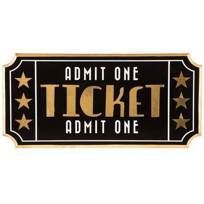 2019 Auction Single Ticket