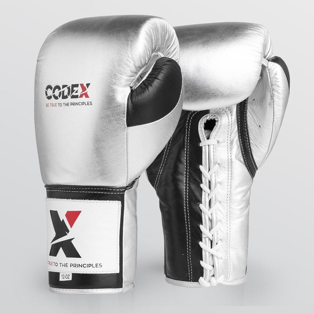 Перчатки для профессионального бокса CDX ELITE Pro. Премиум кожа