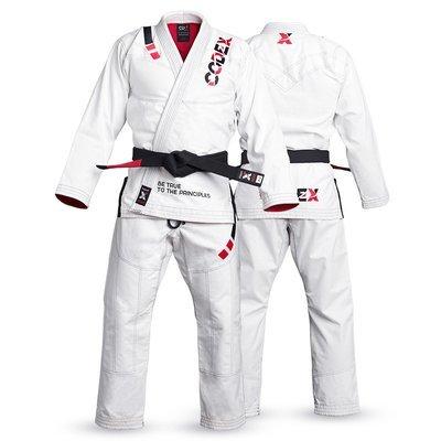 Classic Edition Brazilian Jiu Jitsu Gi