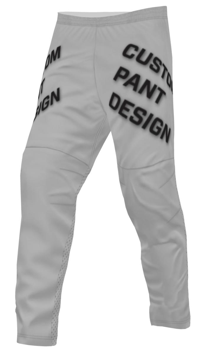 Custom Inline Pant