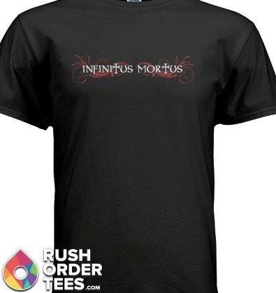 Infinitus Mortus Logo T-Shirt