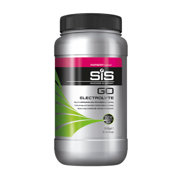 SiS Go Electrolyte Powder, Малина, 500 гр.