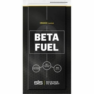 SiS Beta Fuel, 84 гр, Апельсин
