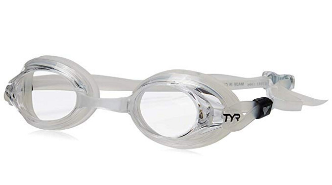 Очки для плавания TYR VELOCITY GOGGLE