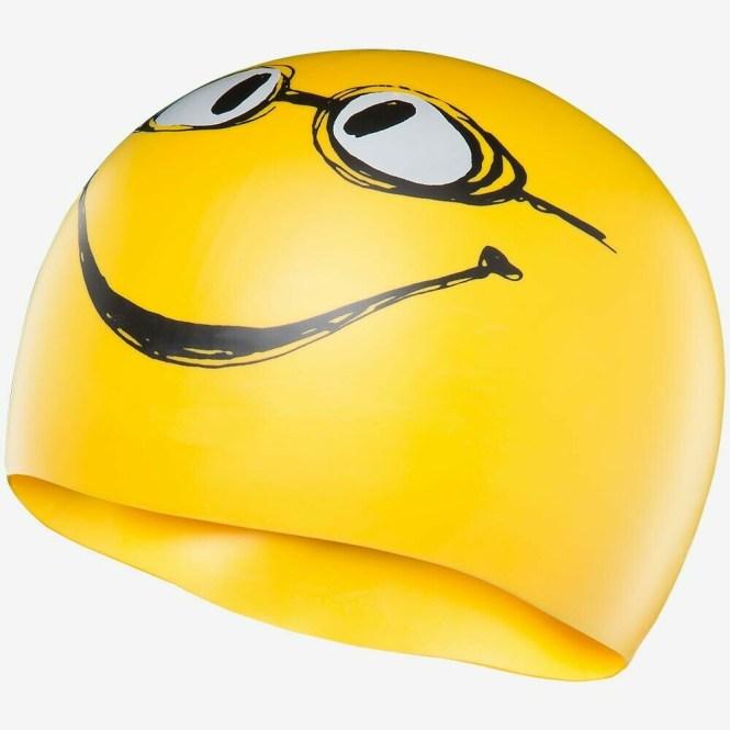 Шапочка для плавания TYR HAVE A NICE DAY CAP