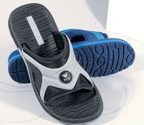 Шлепанцы Water Walker Sandal