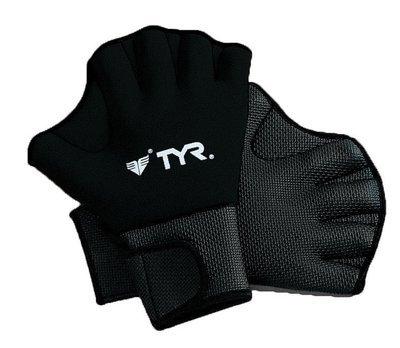 Перчатки для фитнесса AQUATIC RESISTANCE GLOVES