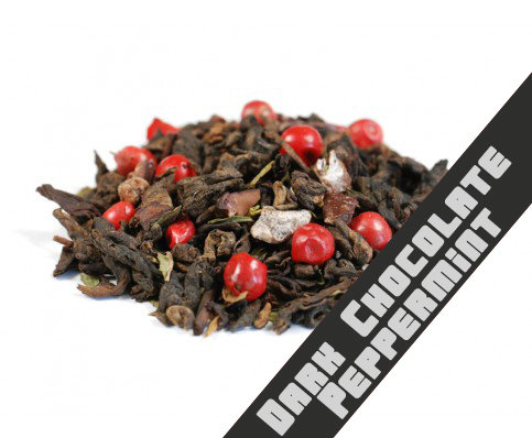 Dark Chocolate Peppermint 4 Oz. FIOWI7IOSHVMZTQKWD2I7D2M