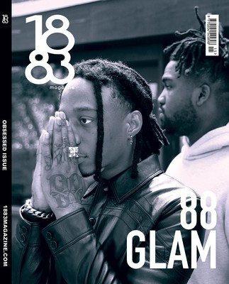 1883 Magazine Obsessed Issue 88glam