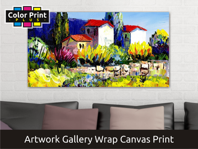 canvas print plus
