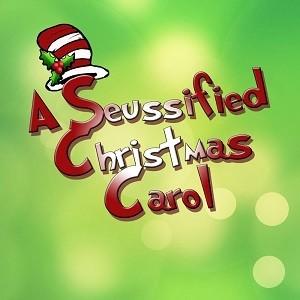 Show Poster - A Seussified Christmas Carol