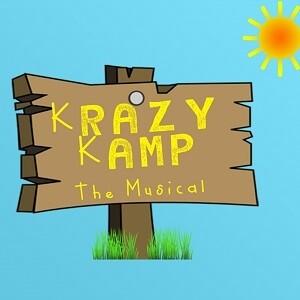 Krazy Kamp - Saturday, Jun 22nd 7pm ADULT