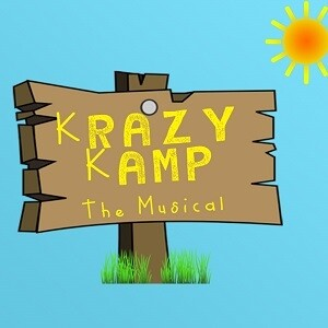 Krazy Kamp - Saturday, Jun 29th 2pm ADULT