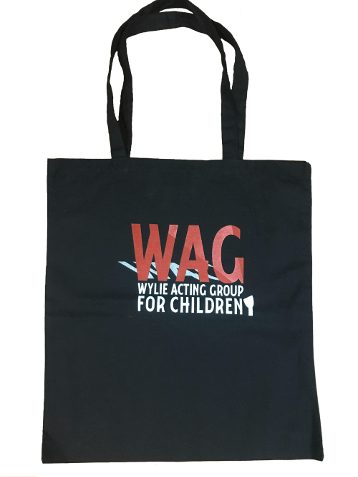 WAG Bags - Small 00047