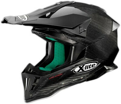 Casco CROSS X-LITE X-502 ULTRA CARBON PURO