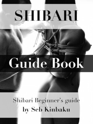 SHIBARI GUIDE BOOK