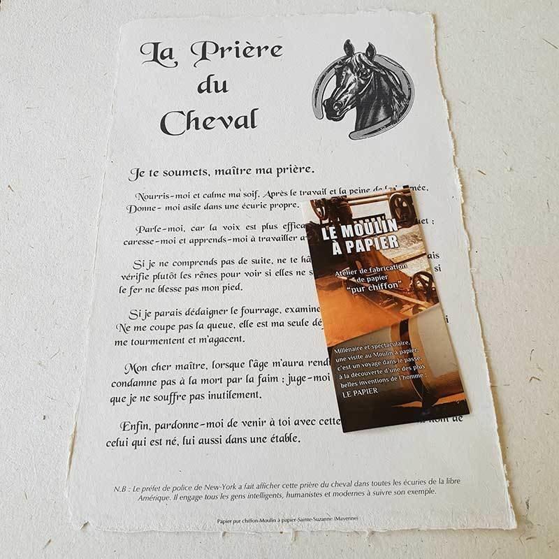 La Prière du Cheval 00042