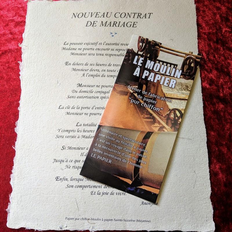 Nouveau contrat de mariage 00054