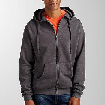 Tultex - Unisex Fleece Zip Hoodie 331TC