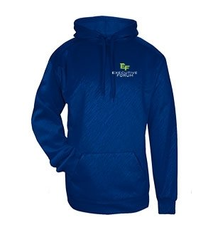 Badger Premium Adult Line Embossed Hood
