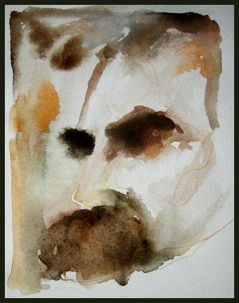 Nietzsche auf Papier 01 A-0001