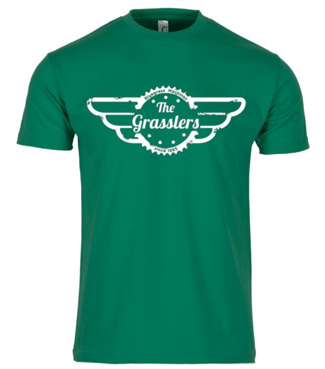 Tee-shirt The Grasslers Homme TSH01
