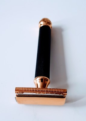NEW!!! Ristretto Shave System: Bold, Bdeauriful, Heavy. Ristretto is capable of a 1 pass shave.