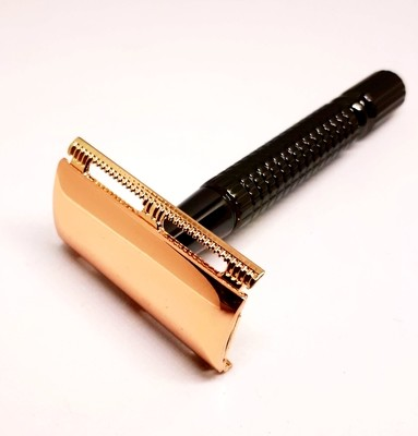 Sumatra. Simply a Beautiful Razor. Lifetime warranty. Our most popular razor!