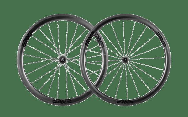 Enve 3.4 SES Wheelset 00022