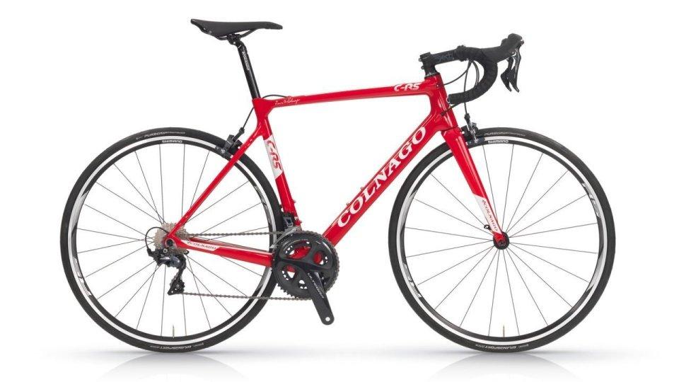 Colnago C-RS Ultegra 00024