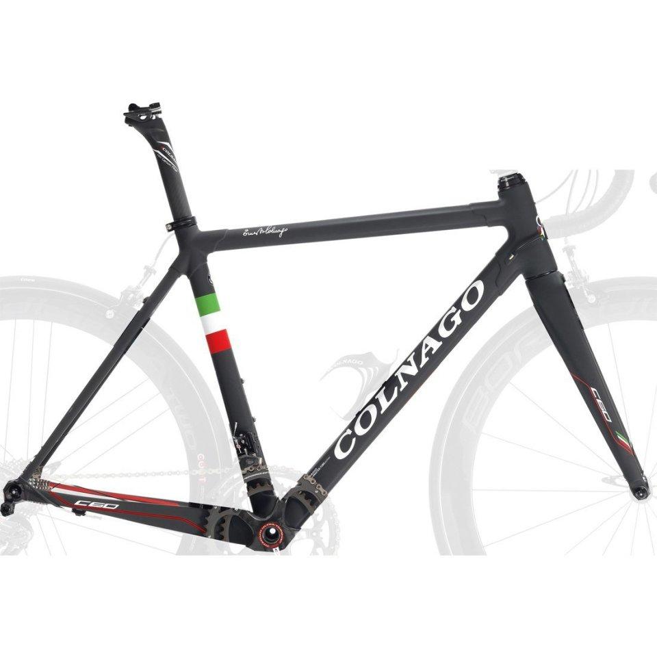 Colnago C60 Frameset 00032