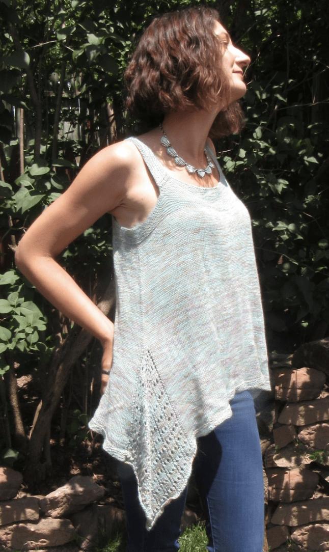 Summer Swing Pattern 18431