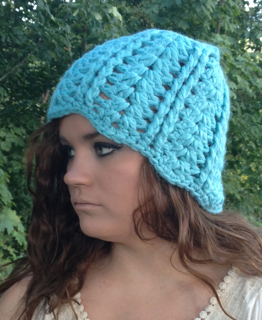 Urban Shells Beanie Hat