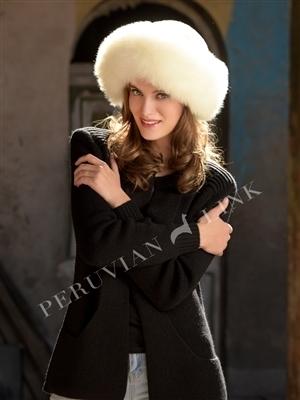 Traditional Fur Hat