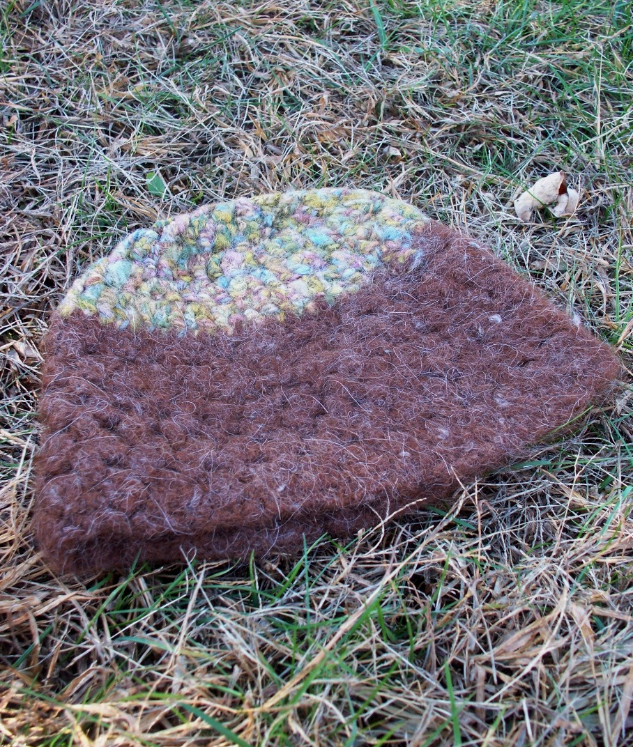 Toddler Alpaca Hat - 2T-4T