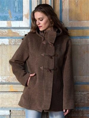 Toggle Women's Coat PL-PZ1604
