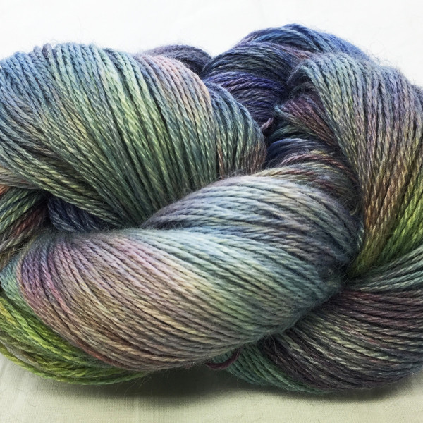 Mariquita Hand Dyed - Carniva1 AYC-0567