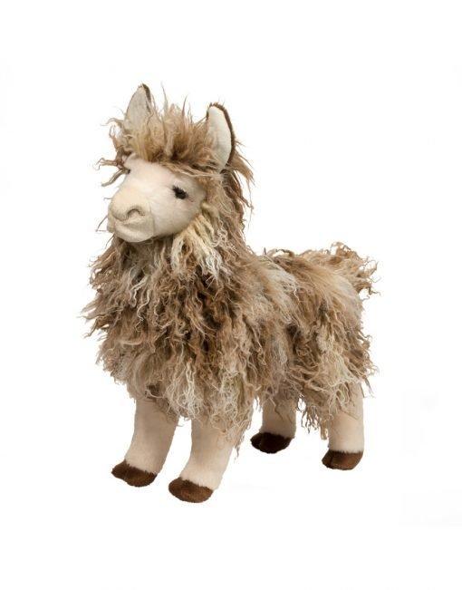 Lance Llama
