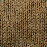Classic Baby Alpaca - Tan Tweed