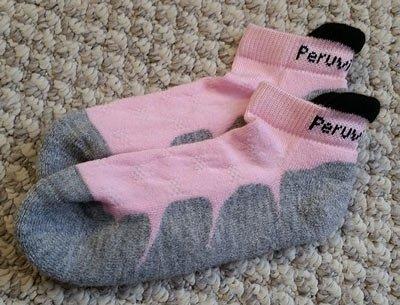 Athletic Alpaca Socks 18152