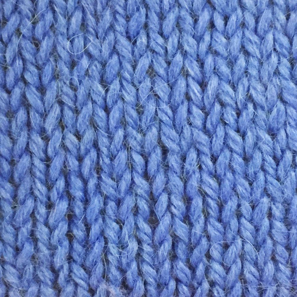 Snuggle Bulky Alpaca Blend Yarn - Happy AYC-6439